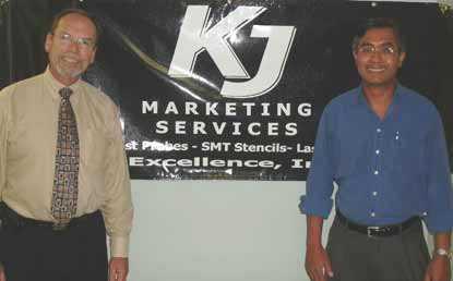KJ Laser Micromachining News